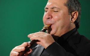Музыкант Алихан Самедов понес тяжелую утрату