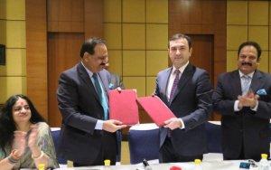 Прорыв азербайджанского туризма в Индию