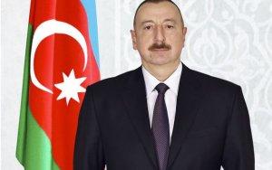 Выдвинута кандидатура Ильхама Алиева
