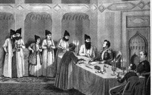 Сегодня годовщина подписания Туркменчайского договора