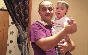 Fire kills Azerbaijani family in Russia - PHOTOS