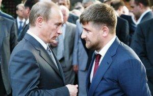Kadırovdan Putinə sədaqət mesajı