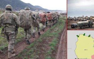 Türk ordusuna qarşı çirkin oyun