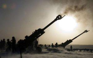 Armenia violates ceasefire 132 times