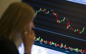 World's 500 richest people lose $128 billion since Monday