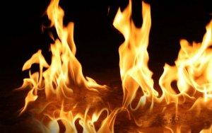 Тела 9 погибших во время пожара  переданы семьям