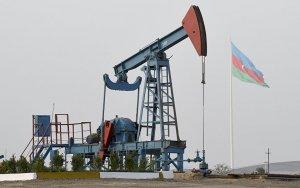 Aзербайджанскую нефть снизилась