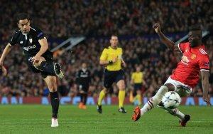 «Манчестер Юнайтед» вылетел из Лиги чемпионов