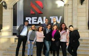 Началось вещание телеканала «Real»