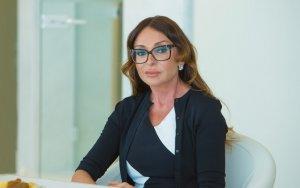 Мехрибан Алиевой вручена Международная премия Низами Гянджеви