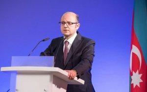 Министр: «Необходимо продолжать меры по стабилизации цен на нефть»
