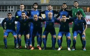 Гурбан Гурбанов назвал состав сборной