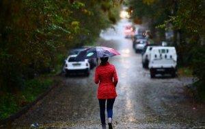 Нестабильная погода продолжится