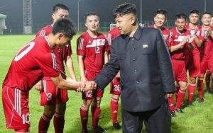 Северная Корея обошла Азербайджан