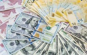 Курс доллара на 16 марта