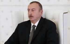 Ильхам Алиев настраивает цифровое правительство