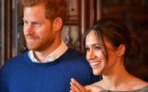 Хакеры опубликовали интимные фото невесты принца Гарри