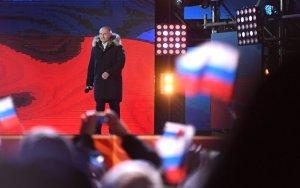 Путин: Изменения в  правительстве произойдут после инаугурации