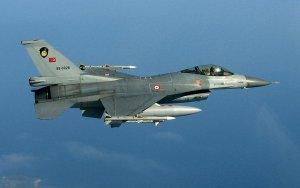 Турецкая авиация уничтожила еще 8 боевиков РПК