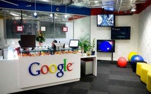 Google купил новый офис за два миллиарда долларов