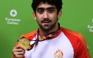 Олимпийский чемпион не примет участия в чемпионате Европы