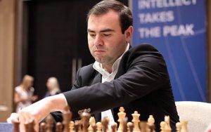 Шахрияр Мамедъяров сохраняет свою позицию в рейтинге ФИДЕ