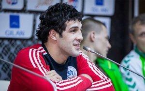 Чемпиона Азербайджана зарезали в день рождения