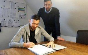 Азербайджанский футболист меняет клуб