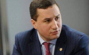 Пресс-секретарь МИД Армении презентует вино «Аскеран» -  ФОТО