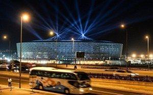 Еще один турнир на Бакинском Олимпийском стадионе