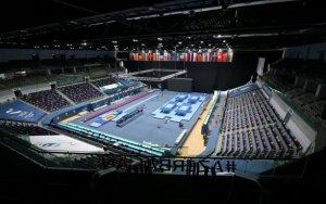 Россия привезла армянина на чемпионат Европы в Баку