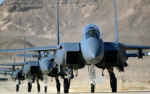 ВВС Израиля нанесли ракетный удар по сирийской авиабазе - ОБНОВЛЕНО