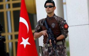 В Турции задержали смертников ИГИЛ