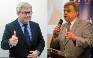 Польских депутатов наказали за визит в Азербайджан