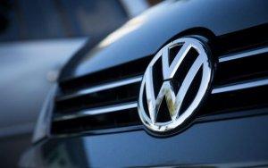 Volkswagen поменяет логотип
