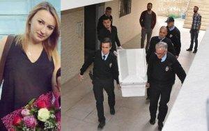 Азербайджанку избили до смерти в Турции