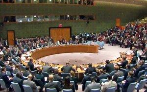 Россия созовет Совбез ООН