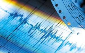 На юге Ирана произошло сильное землятрясение