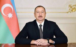 Ильхам Алиев выразил соболезнования Бушу-старшему