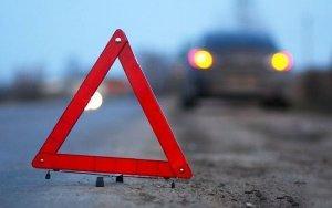 В Баку произошла авария, есть жертва