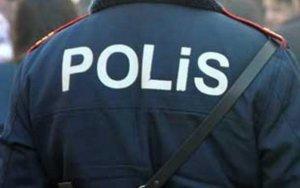 Azərbaycanda 90 polis cəzalandırılıb