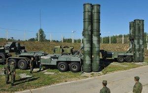 Pentaqondan S-400 açıqlaması: Qərarı Ankara verəcək