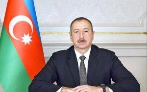Ильхам Алиев поздравил нового лидера Кубы