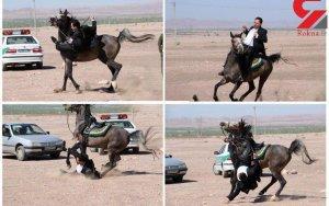 At minmək iranlı deputata baha başa gəlib