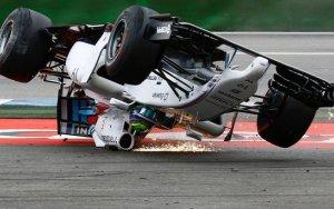 """""""Formula-1""""-də yaralananlar üçün iki xəstəxana ayrıldı"""