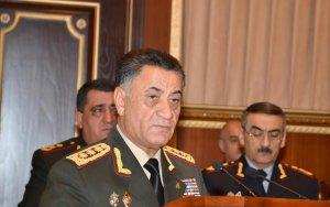 Ramil Usubovdan daha bir dəyişiklik