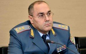 Prezidentdən Dövlət Gömrük Komitəsinə yeni sədr təyinatı
