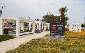 В Измире открылся парк