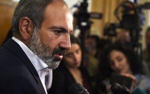 Пашинян стал премьер-министром Армении