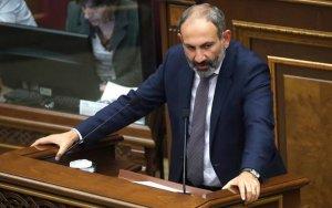 Первым шагом Пашиняна станет поездка в Карабах